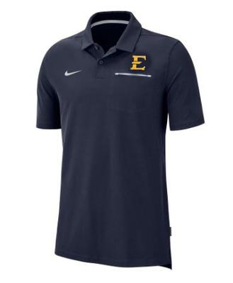 ETSU Nike Elite Dri-Fit Polo