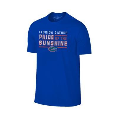 Florida Pride Of The Sunshine Tee
