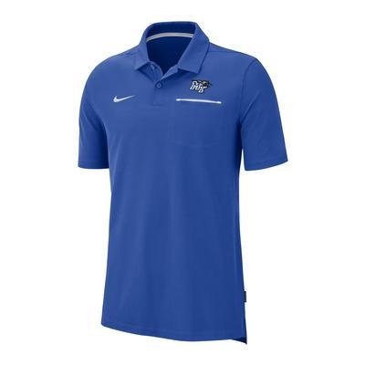 MTSU Nike Elite Dri-Fit Polo