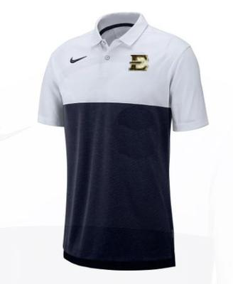 ETSU Nike Early Season Colorblock Polo