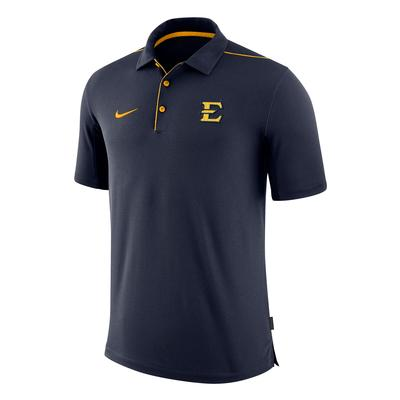 ETSU Nike Team Issue Polo