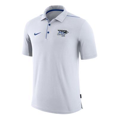 MTSU Nike Team Issue Polo