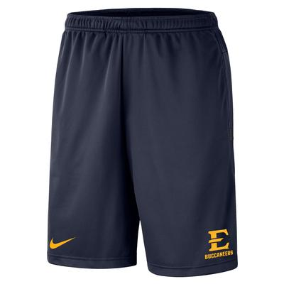 ETSU Nike Dri-FIT Coaches Shorts