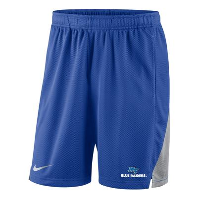 MTSU Nike Franchise Shorts