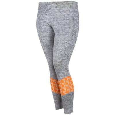 Tennessee Vitalize Leggings - Plus Sizes