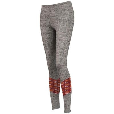 Virginia Tech Vitalize Leggings