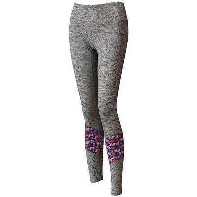 Clemson Vitalize Leggings