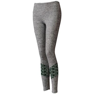 Michigan State Vitalize Leggings