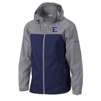 ETSU Columbia Men's Glennaker Lake II Jacket