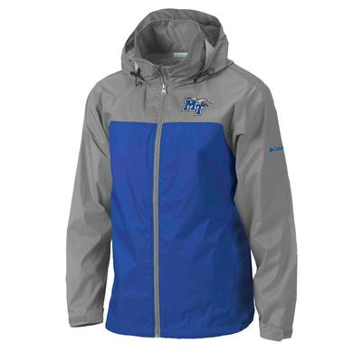 MTSU Columbia Men's Glennaker Lake II Jacket