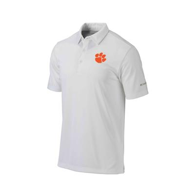 Clemson Columbia Youth Drive Polo