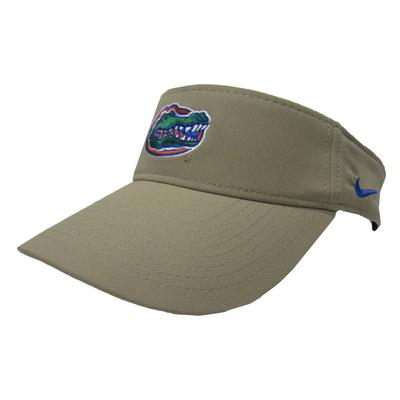 Florida Gators Nike Dry Visor