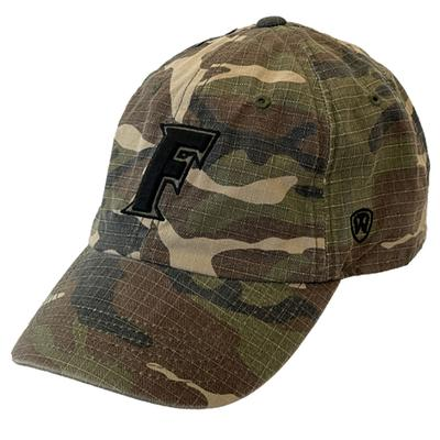 Florida Heros Adjustable Camo Hat