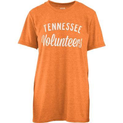 Tennessee Women's Pressbox Trudy Melange Tee