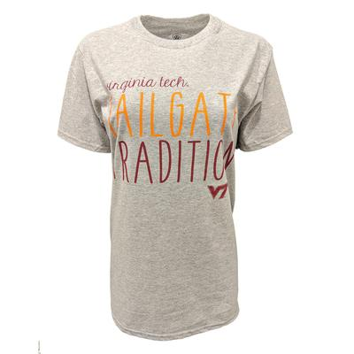 Virginia Tech Tailgate Champs T-Shirts