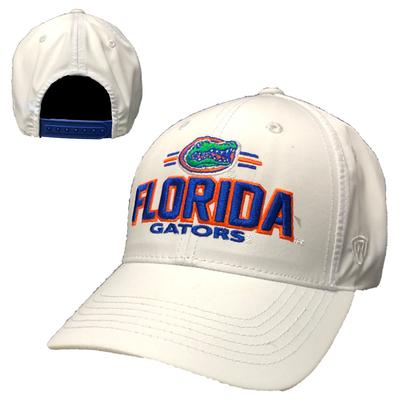 Florida On Deck Adjustable Snap Back Hat