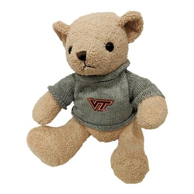 Virginia Tech Theodore Plush Bear