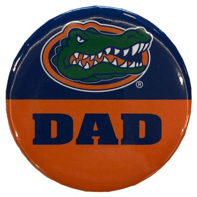 Florida Dad Button