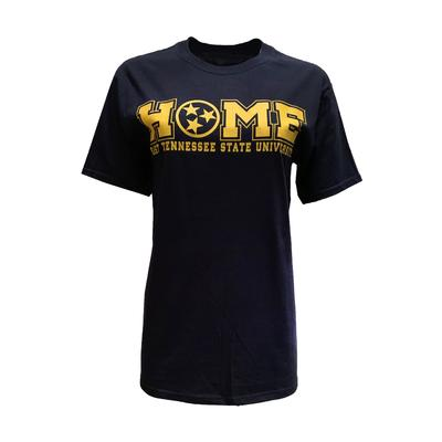ETSU Home Short Sleeve Tee