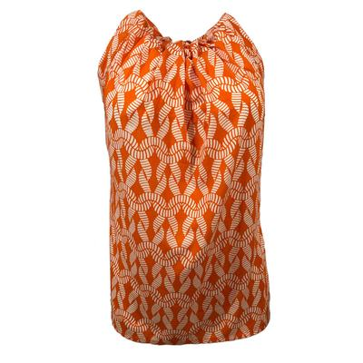 Tennessee Women's Sleeveless Alice Top