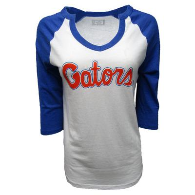 Florida Lauren James Gators Addison Tee