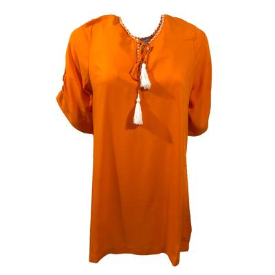 Tennessee Women's Short Sleeve Dottie Top