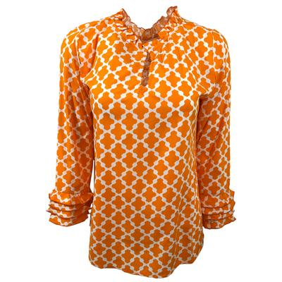 Tennessee Women's 3/4 Sleeve Evangeline Top