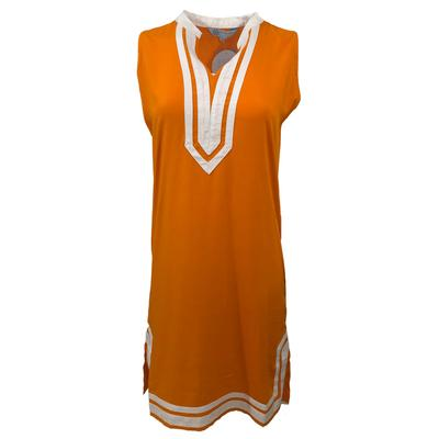 Tennessee Women's Sleeveless Ember Dress