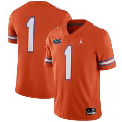 Florida Nike Alternate #1 Game Jersey