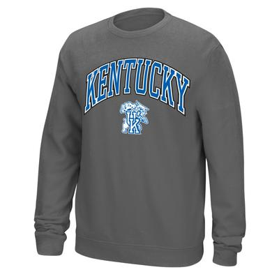Kentucky Foundation Fleece Crew
