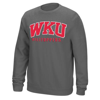 Western Kentucky Foundation Fleece Crew