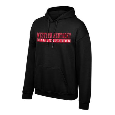 Western Kentucky Foundation Fleece Hoodie