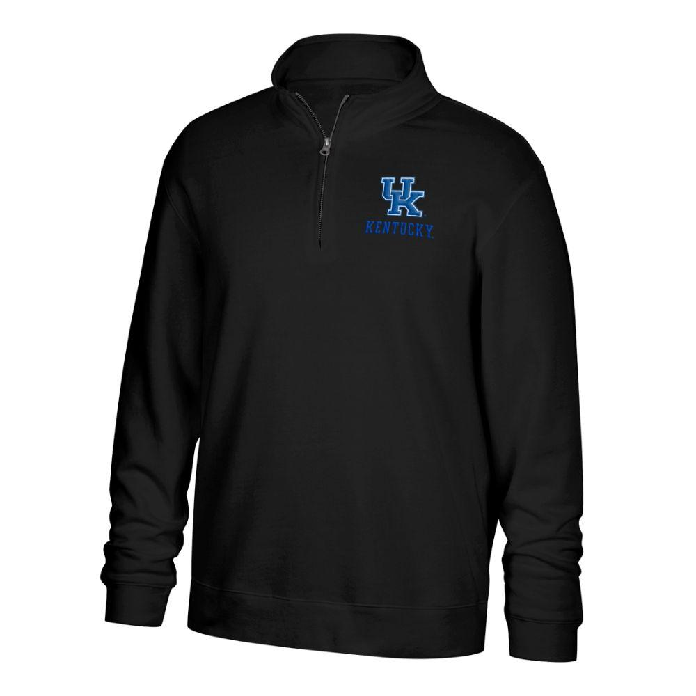 Kentucky Foundation 1/4 Zip Fleece Pullover
