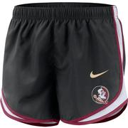 Florida State Nike Women's Dri- Fit Tempo Shorts