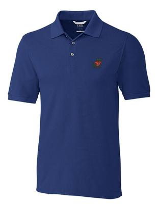 Florida Cutter & Buck Advantage Vault Polo