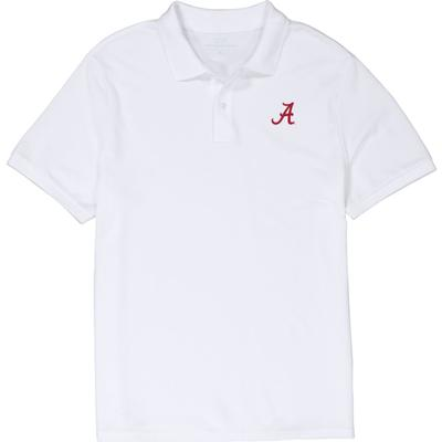 Alabama Vineyard Vines Stretch Pique Polo