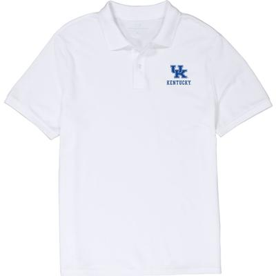 Kentucky Vineyard Vines Stretch Pique Polo