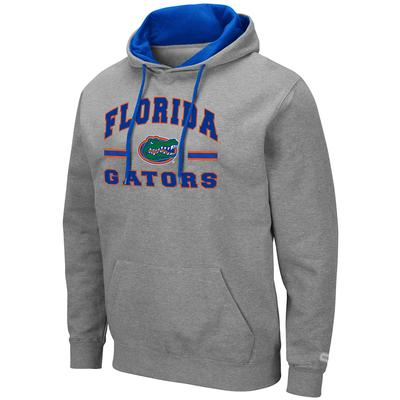 Florida Colosseum Men's Hooded Fleece Pullover