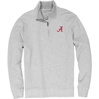 Alabama Vineyard Vines Saltwater 1/4 Zip Pullover