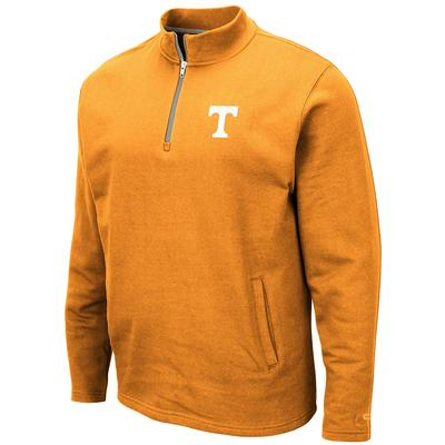 Tennessee Colosseum Men's 1/4 Zip Fleece Pullover