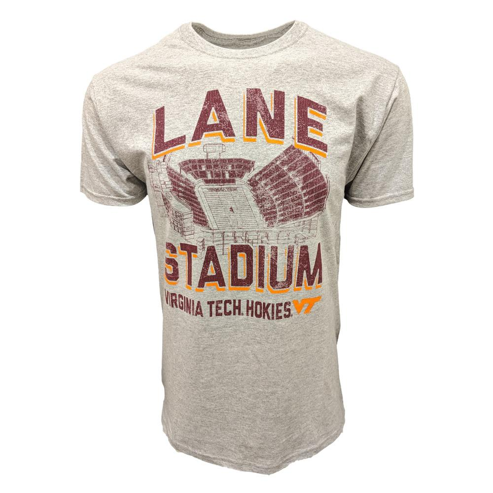 Virginia Tech Lane Stadium T- Shirt