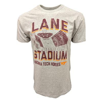 Virginia Tech Lane Stadium T-Shirt