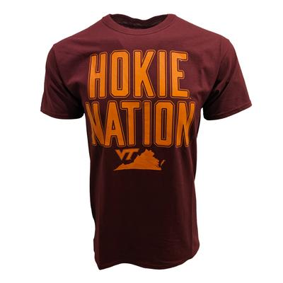 Virginia Tech Hokie Nation T-Shirt
