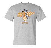 Tennessee Hound Dog Toddler Tee