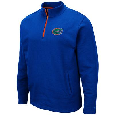 Florida Colosseum Men's 1/4 Zip Fleece Pullover