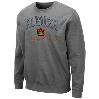 Auburn Colosseum Men's Crew Fleece Pullover