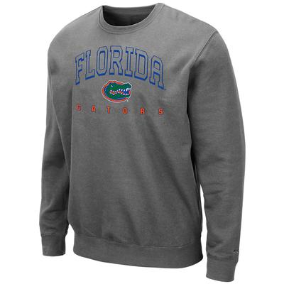 Florida Colosseum Men's Crew Fleece Pullover