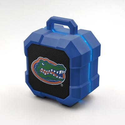 Florida Shock Box LED Speaker