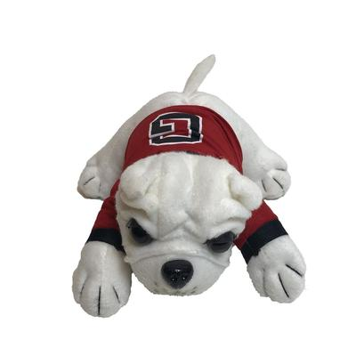 Georgia Plush Musical Stuffed Animal Bulldog