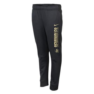Florida State Nike Boys Therma Tapered Pant
